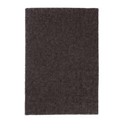 STOENSE - 短毛地氈, 深灰色 | IKEA 香港及澳門 - PE691784_S3