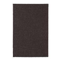 STOENSE - 短毛地氈, 深灰色 | IKEA 香港及澳門 - PE691810_S3