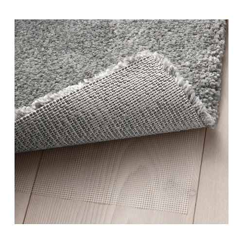 STOENSE - rug, low pile, medium grey   IKEA Hong Kong and Macau - PE691813_S4