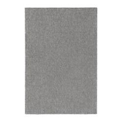STOENSE - 短毛地氈, 暗灰色 | IKEA 香港及澳門 - PE691812_S3