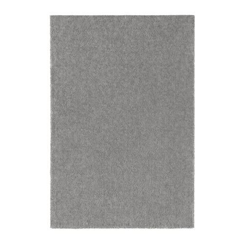 STOENSE - rug, low pile, medium grey   IKEA Hong Kong and Macau - PE691812_S4