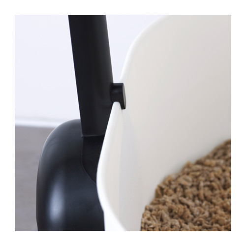 LURVIG scoop for litter tray