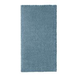 STOENSE - rug, low pile, medium blue | IKEA Hong Kong and Macau - PE691821_S3