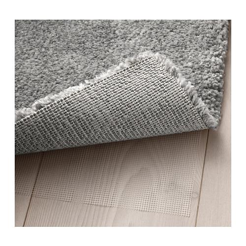 STOENSE - rug, low pile, medium grey   IKEA Hong Kong and Macau - PE691824_S4