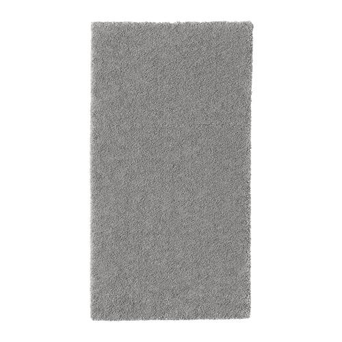 STOENSE - rug, low pile, medium grey   IKEA Hong Kong and Macau - PE691823_S4