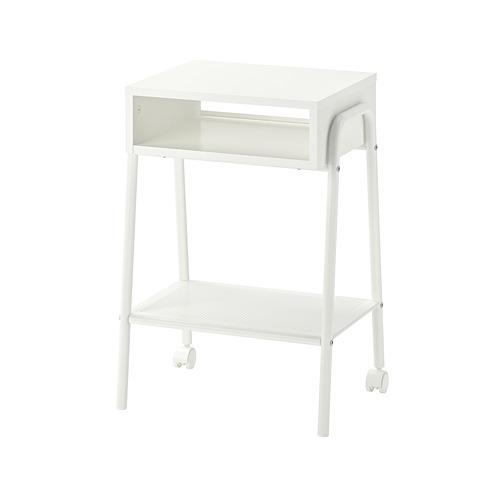 SETSKOG - 床頭几, 白色   IKEA 香港及澳門 - PE691834_S4