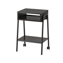 SETSKOG - 床頭几, 黑色 | IKEA 香港及澳門 - PE691838_S3