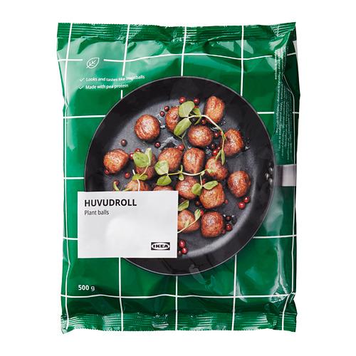 HUVUDROLL - plant balls, frozen   IKEA Hong Kong and Macau - PE788586_S4