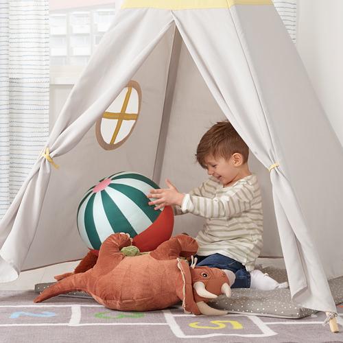 HÖVLIG - 兒童帳篷 | IKEA 香港及澳門 - PE788587_S4