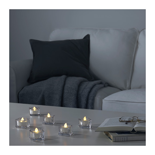 GODAFTON LED燭燈,室內/戶外用