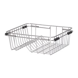 SPIKAHULT - dish drainer, extendable | IKEA Hong Kong and Macau - PE691932_S3