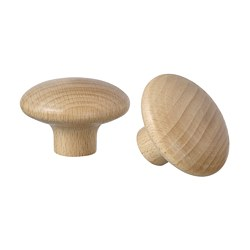 PLOCKAR - knob, wood | IKEA Hong Kong and Macau - PE776209_S3