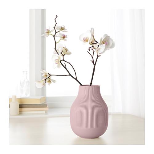 GRADVIS - 花瓶, 粉紅色 | IKEA 香港及澳門 - PE644687_S4