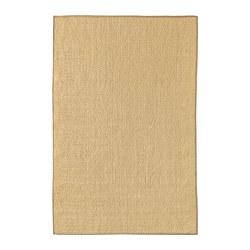 VISTOFT - 平織地氈, 米色 | IKEA 香港及澳門 - PE692022_S3