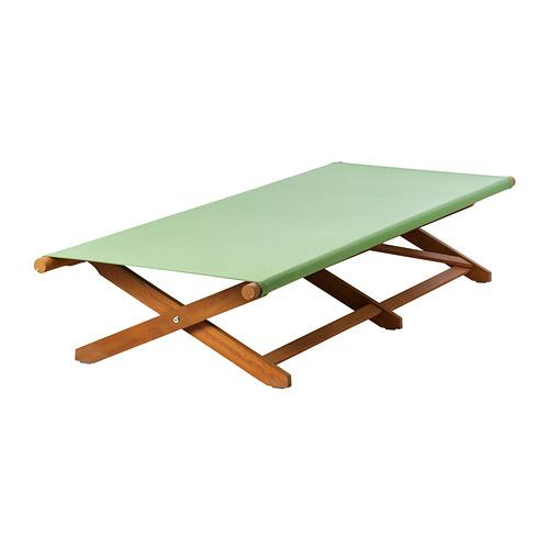 SOLBLEKT 躺椅