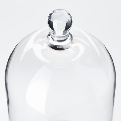 MORGONTIDIG 玻璃罩