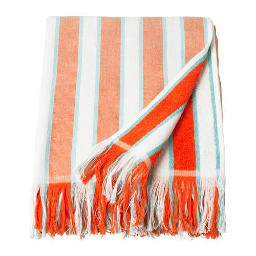 SOLBLEKT 沙灘毛巾