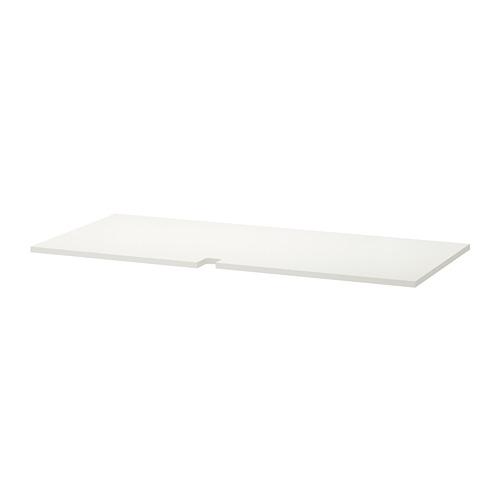 UTRUSTA - shelf for corner base cabinet, white | IKEA Hong Kong and Macau - PE692147_S4