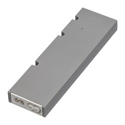 TRÅDFRI - driver for wireless control, grey | IKEA Hong Kong and Macau - PE692159_S3