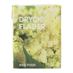 DRYCK FLÄDER - 接骨木花果汁 | IKEA 香港及澳門 - PE242941_S3