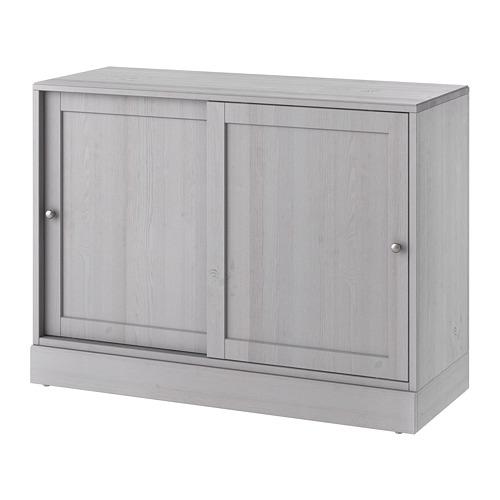 HAVSTA 貯物櫃連腳座板
