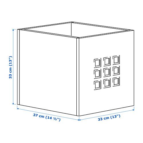 LEKMAN - box, white | IKEA Hong Kong and Macau - PE692401_S4