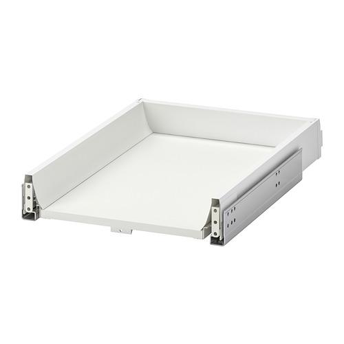 MAXIMERA - drawer, low, white | IKEA Hong Kong and Macau - PE692378_S4
