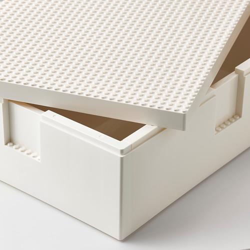 BYGGLEK - 樂高®連蓋貯物盒 | IKEA 香港及澳門 - PE788838_S4