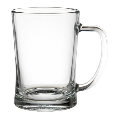 MJÖD - 啤酒杯, 透明玻璃 | IKEA 香港及澳門 - PE644916_S4