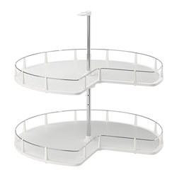UTRUSTA - corner base cabinet carousel | IKEA Hong Kong and Macau - PE692443_S3