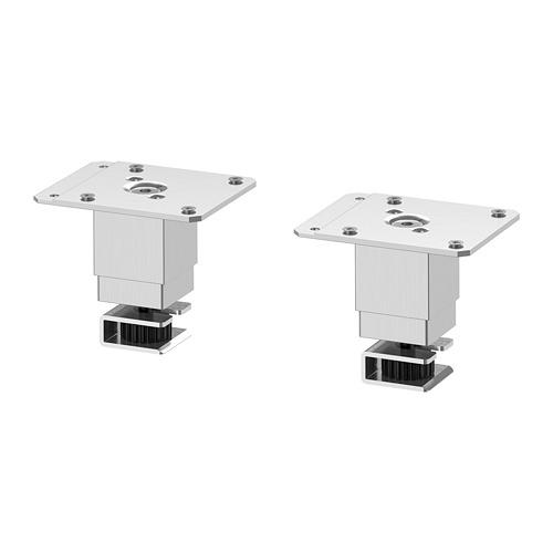 UTBY - leg, stainless steel | IKEA Hong Kong and Macau - PE692463_S4