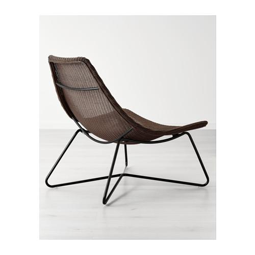RÅDVIKEN 扶手椅