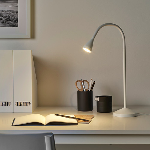NÄVLINGE - LED工作燈, 白色   IKEA 香港及澳門 - PE735092_S4
