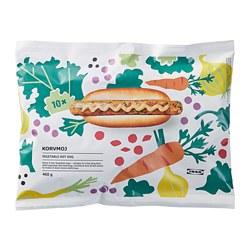 KORVMOJ - 素菜熱狗腸, 急凍 100% 蔬菜 | IKEA 香港及澳門 - PE735100_S3