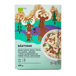 BÄSTISAR - 意粉, 有機 | IKEA 香港及澳門 - PE735103_S3