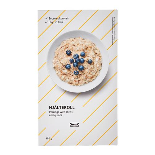 HJÄLTEROLL - porridge, with seeds and quinoa | IKEA Hong Kong and Macau - PE788972_S4