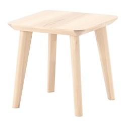 LISABO - side table, ash veneer | IKEA Hong Kong and Macau - PE518133_S3
