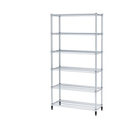 OMAR - 1 shelf section, 92x36x181 cm | IKEA Hong Kong and Macau - PE692566_S3