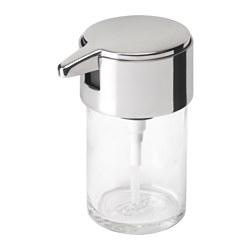 KALKGRUND - 梘液器, 鍍鉻 | IKEA 香港及澳門 - PE517509_S3
