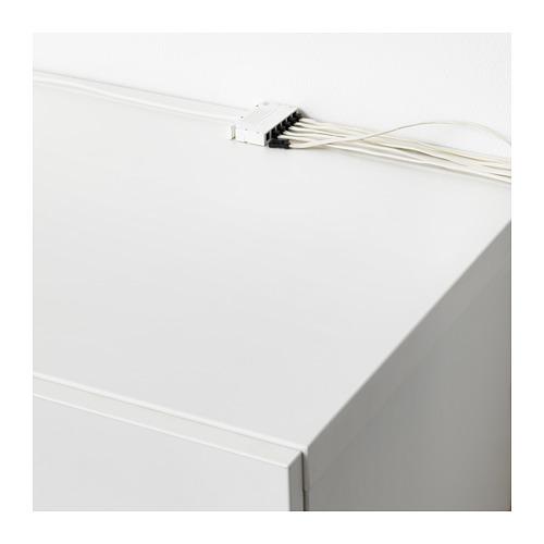 ANSLUTA - LED driver with cord, white | IKEA Hong Kong and Macau - PE692582_S4