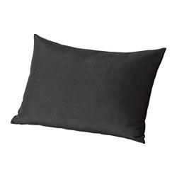 HÅLLÖ - 戶外背墊, 黑色 | IKEA 香港及澳門 - PE518116_S3