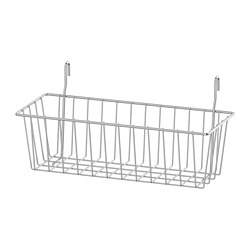 OMAR - clip-on basket | IKEA Hong Kong and Macau - PE692651_S3