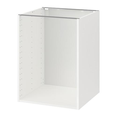 METOD base cabinet frame