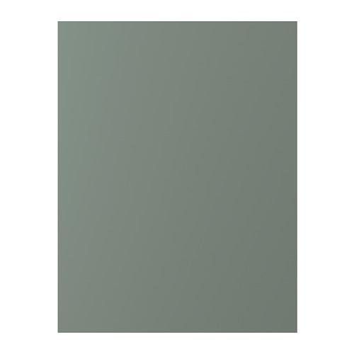 BODARP - cover panel, grey-green | IKEA Hong Kong and Macau - PE735206_S4
