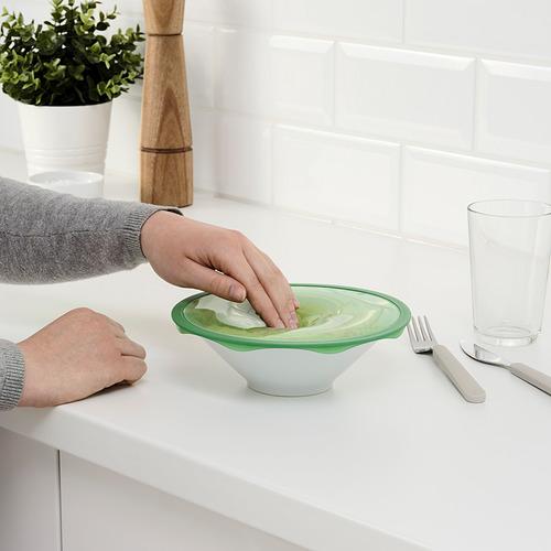 SKVIMPA - food cover in frame, 矽膠 | IKEA 香港及澳門 - PE834435_S4