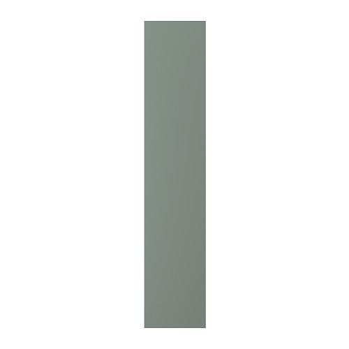 BODARP - door, grey-green | IKEA Hong Kong and Macau - PE735235_S4