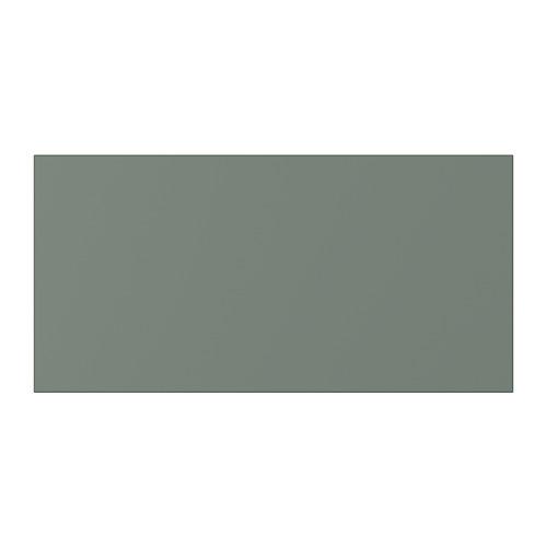 BODARP - 抽屜面板, 灰綠色 | IKEA 香港及澳門 - PE735267_S4