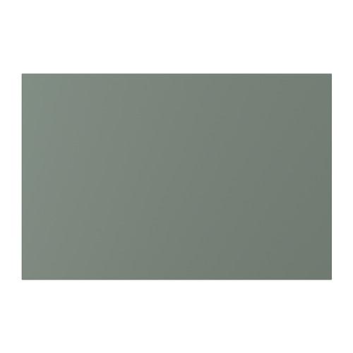 BODARP - drawer front, grey-green | IKEA Hong Kong and Macau - PE735268_S4