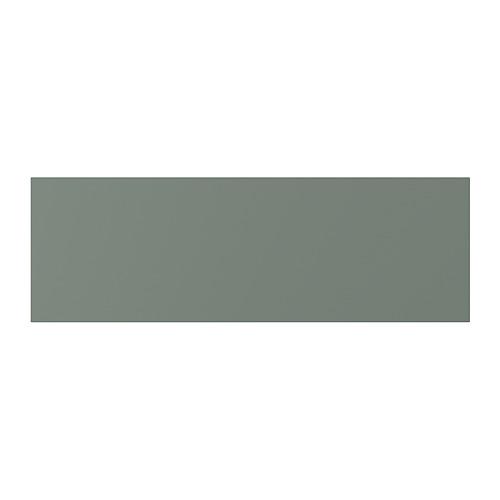 BODARP - drawer front, grey-green   IKEA Hong Kong and Macau - PE735276_S4
