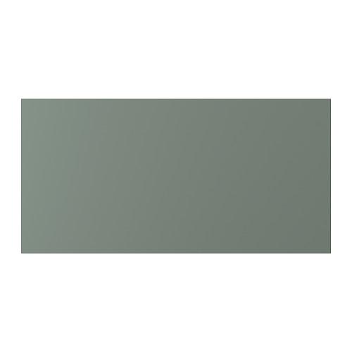 BODARP - drawer front, grey-green | IKEA Hong Kong and Macau - PE735280_S4